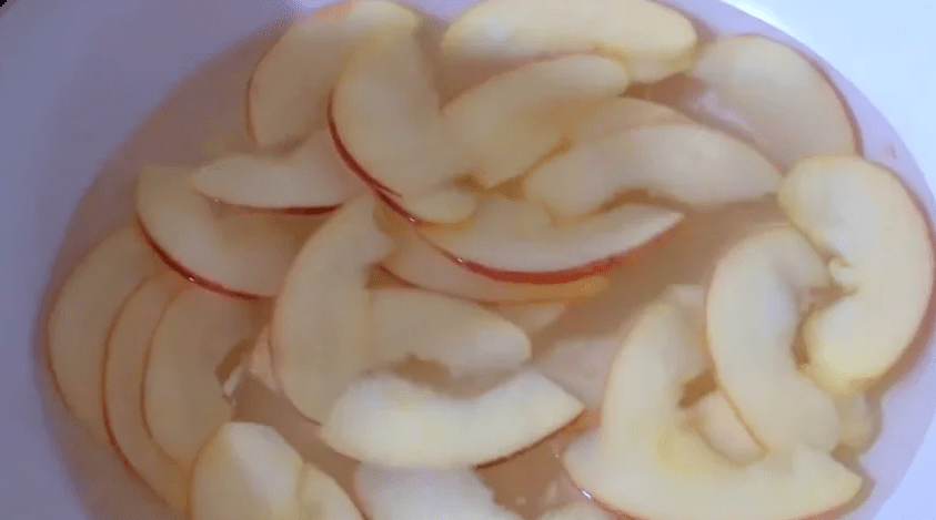 Нежные Яблочные Маффины. Простой рецепт